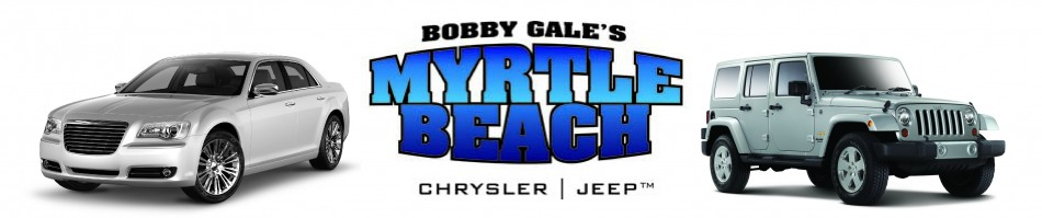 Chrysler News Myrtle Beach Chrysler