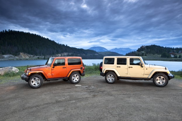 So Next Time You Seek Adventure, Live, Love, And Play In A Jeep Wrangler  From Myrtle Beach Chrysler Jeep.